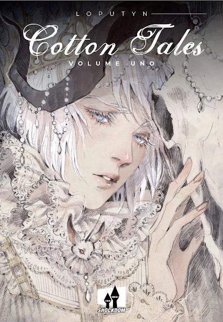 Shockdom // Cotton Tales