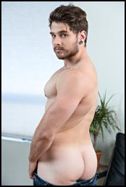 Matty Strong