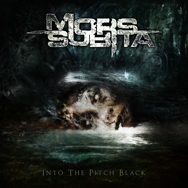 Mors Subita - Into The Pitch Black