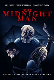 Watch The Midnight Man Online Free 2017 Putlocker