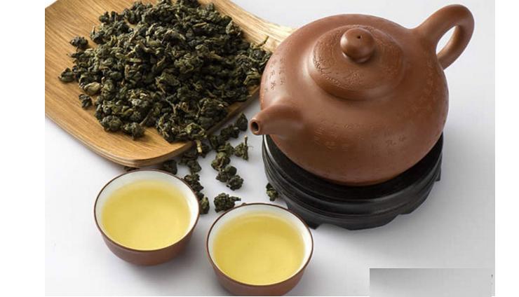 Lợi ích từ trà Ô Long và hợp chất OTPP
