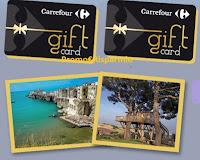 """Concorso Findus """"Dove vai di buono"""" : vinci Gift Card da 50€ e buono Ecobnb da 1200€"""