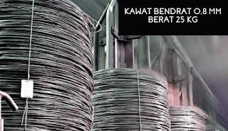 Pabrik Kawat Bendrat