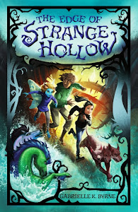 The Edge of Strange Hollow by Gabrielle K. Byrne