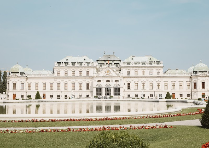 Rêveuse Travel: A Weekend in Vienna, Austria