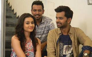 Chhello Divas 2015 Gujarati Movie Poster Video De One