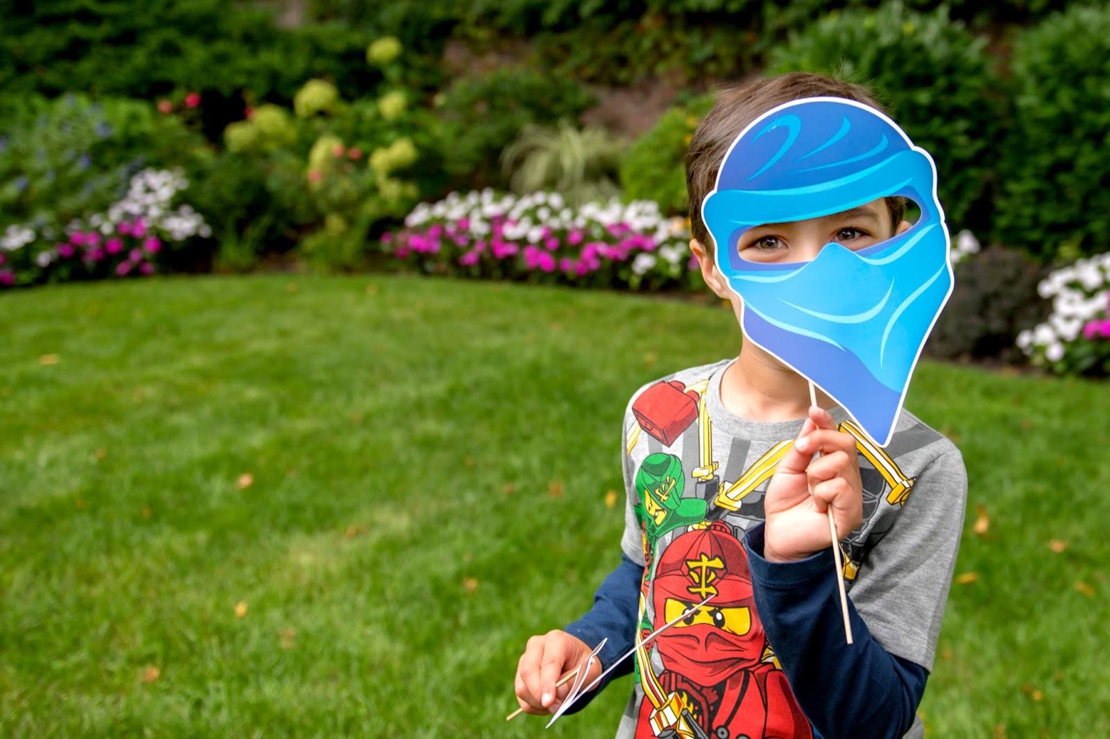 Ninjas Unite!