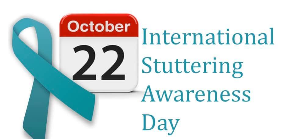 International Stuttering Awareness Wishes Photos