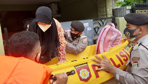 Personel TNI-Polri Dikerahkan Untuk Membantu Korban yang Kebanjiran
