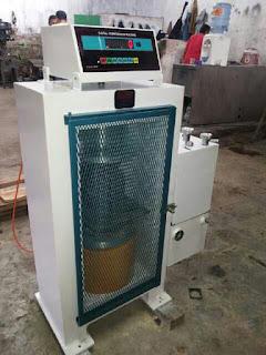 jual alat uji kuat tekan beton 150 ton 200 ton 300 ton atau Digital Compression Machine 1500kn 2000kn 3000kn