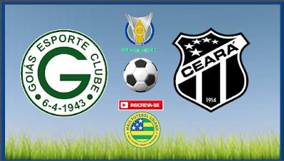 Goiás quer reencontrar o caminho das vitórias para continuar vivo contra o rebaixamento