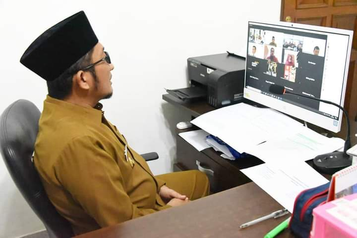 Hendri Septa Resmikan Relokasi Kantor Bank Mandiri Taspen Padang Mediaportalanda