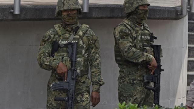 Que ara El Mencho y La Firma? Marina llega a Puerto Vallarta a tomar el control y avanzada del CJNG