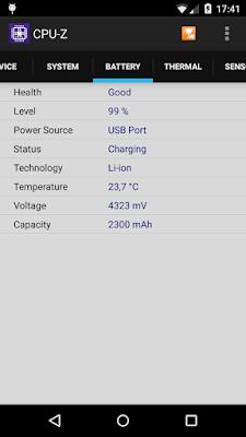تطبيق CPU-Z للأندرويد, تطبيق CPU-Z مدفوع للأندرويد,CPU-Z apk
