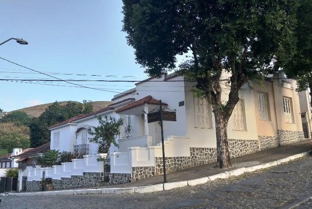 Centro de Vassouras e sua rica arquitetura