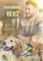 Unnahbares Herz - N. R. Walker