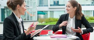 Cara Berkomunikasi Dengan Baik Terhadap Atasan