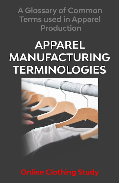 eBook apparel manufacturing technologies by OCS