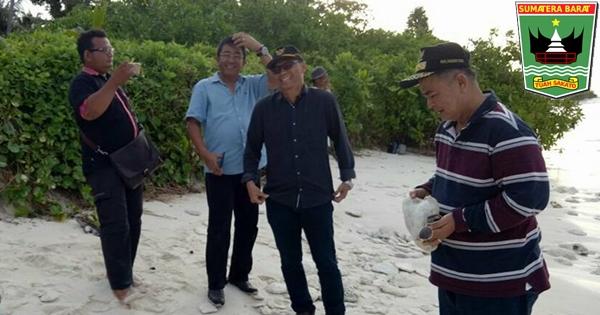 Wagub Nasrul Abit: Kunjungan Forkopimda Sumbar Terbesar Dalam Sejarah Mentawai