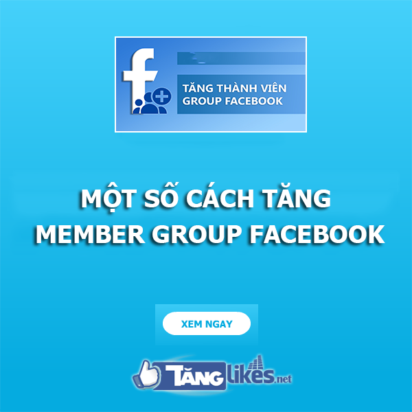 cach tang member group