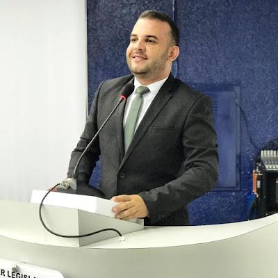 ESTIAGEM PREJUDICA PRODUTORES RURAIS DE RIBEIRÓPOLIS E É TEMA DE PRONUNCIAMENTO DO VEREADOR MAX DE ZÉ DE TOINHO.