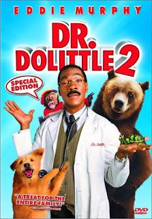 Dr. Dolittle 2 (2001) ด็อกเตอร์จ้อสื่อสัตว์โลกมหัศรรย์ ภาค 2