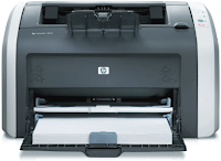 HP LaserJet 1010 Series Driver & Software Download