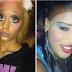 13 mujeres que se excedieron un poco con el uso de maquillaje