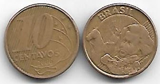 10 centavos, 2006
