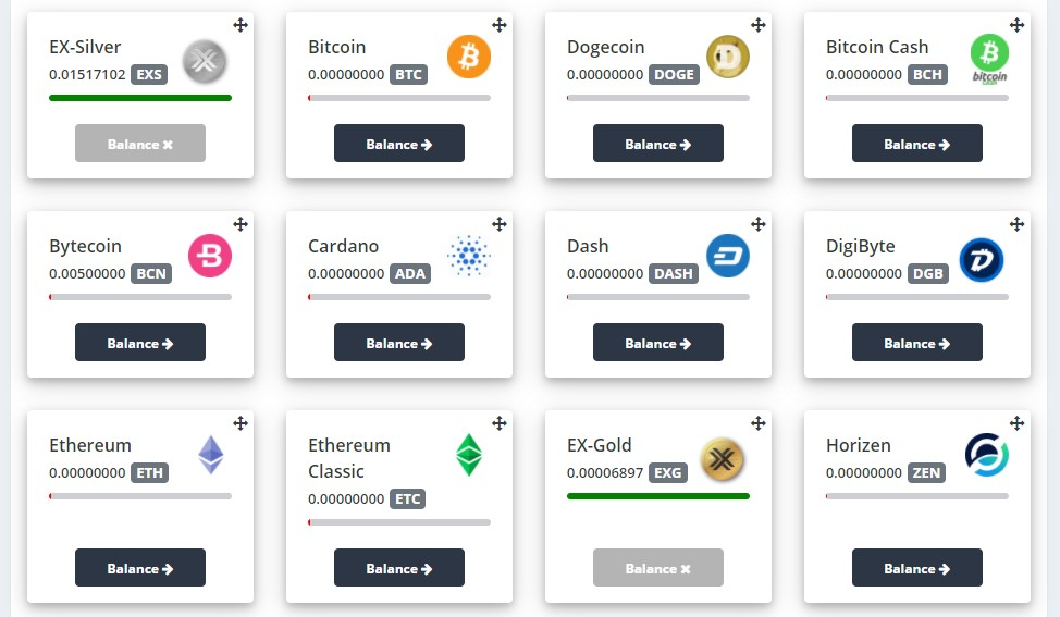 expresscrypto-wallets