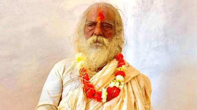 Mahant Nritya Gopal Das, Chief of Ram Janmabhoomi Mandir Trust, attended the Ram Mandir Bhoomi Pujan ceremony on 5 August, now corona positive.