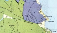 Peta Geologi Bungku