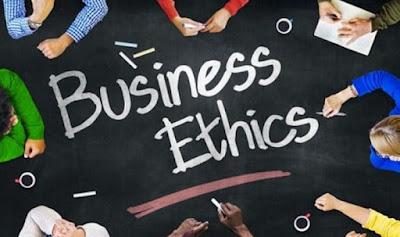 Definisi Etika Bisnis