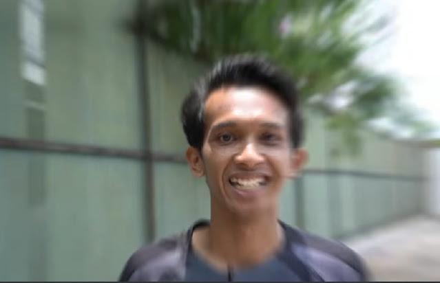 Agil Saputra, Atlet Olah Raga sebut Ipong dan Bambang pemimpin yang berpengalaman