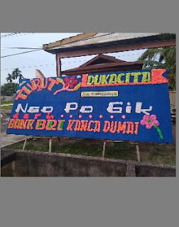 Toko Bunga Dumai Riau
