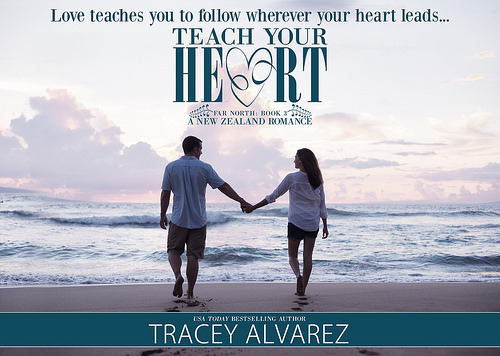 Teach Your Heart Teaser 4