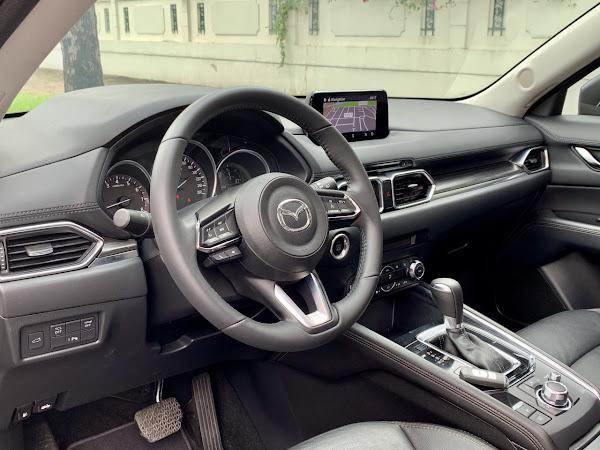 z2126669076766 700895135a912fcc4fa70b89d09873bf Mazda CX 5 2.0L sx 2018 một đời chủ duy nhất, mới đi được 35.000km