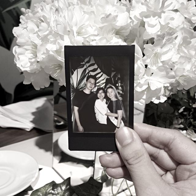 Unforgettable Weekend: My Best Friend is Officially Married!