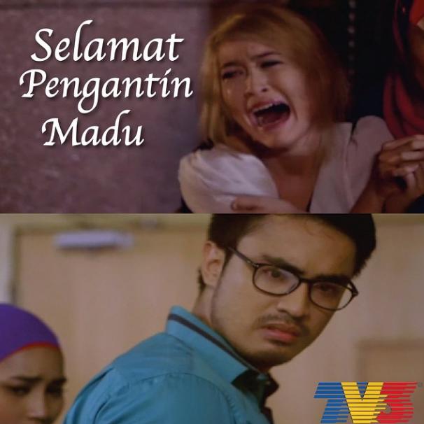 Malay pasang lagu bollywood pastu kongkek