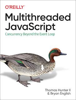 Multithreaded JavaScript PDF Github