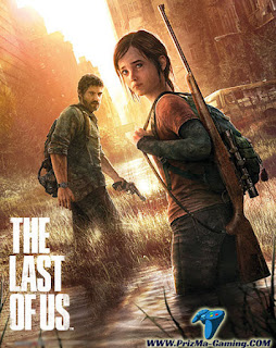 Download The Last of Us PS3 ISO [NTSC-USA] │PrizMa Gaming