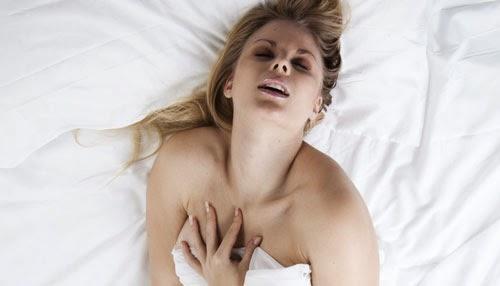 Hướng dẫn tìm điểm cực khoái trên cơ thể phụ nữ