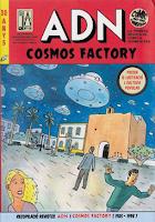 ADN Cosmos Factory