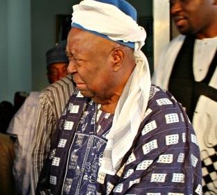 Alhaji Abubakar Alhaji Biography