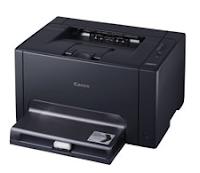 Canon imageCLASS LBP7018C Driver Download