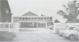 Puttocks Ltd, Guilford STR12-1968 image