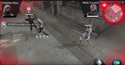 Assassin's Creed Identity Apk Mod Full Free.