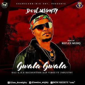 Music: Don Mighty - Gwala Gwala (prod. by reflex musiq)