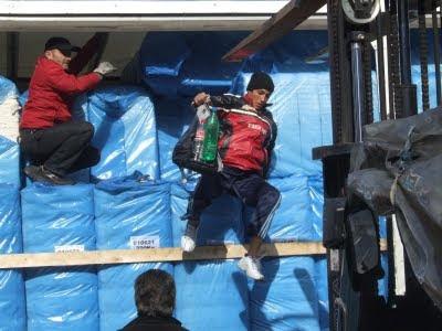 Ηγουμενίτσα: 34χρονος οδηγός φορτηγού είχε κρυμμένους δύο μετανάστες