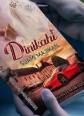 Novel Dinikahi Suami Majikan Full Episode